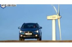 Video Mitsubishi ASX Conducción
