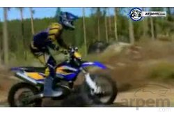 Video Husaberg Modelos 2013