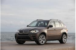 Fotos coches BMW X5