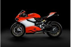 Fotos motos Ducati 1199 Superleggera