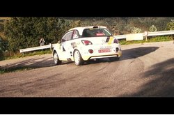 Vídeo Resumen Opel Motorsport 2014