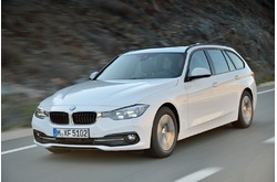 BMW Serie 3 Touring 2015