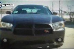 Dodge Charger Edición Fast Five