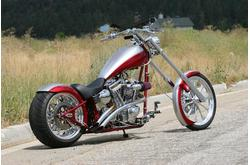 Fotos motos Big Bear Choppers Reaper