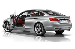 Fotos coches BMW  BMW  Serie 4 420i Gran Coupé