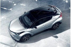 Fotos coches Toyota  Toyota  C-HR Launch Edition 1.8 Hybrid