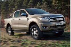Ford Ranger Limited 2019