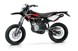 Beta RR 50 Motard Estandar