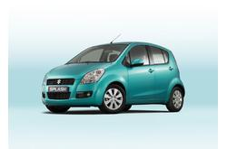 Fotos coches Suzuki  Suzuki  Splash 1.0 GLS