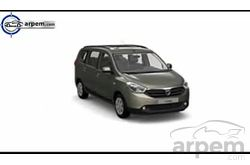 Video Dacia Lodgy Vistas 360