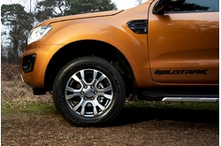 Fotos de coches Ford Ranger