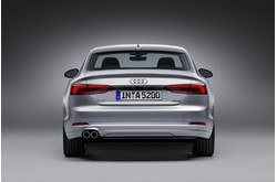 Fotos coches Audi A5