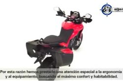 Video Ducati Multistrada 1200 Equipamiento