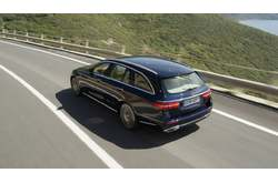 Mercedes-Benz Clase E Estate 2016 Dinámico