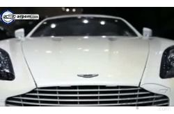 Video Aston Martin DBS Volante Dragon 88
