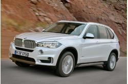 Fotos coches BMW  BMW  X5 xDrive50i
