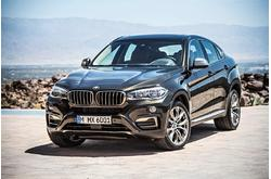 Fotos coches BMW X6