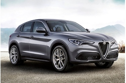 Alfa Romeo Stelvio First Edition, disponible desde 62.000€
