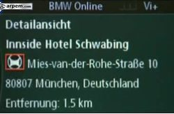 Video BMW Online Hoteles