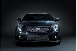 Cadillac CTS-V Coupe 2008