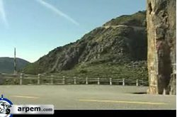 Video BMW K 1600 GT Vistas Carretera