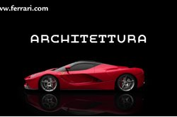Video Ferrari LaFerrari Arquitectura