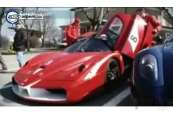 Video Ferrari Mario Brunello Motores V12