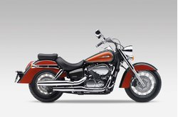 Honda VT Shadow 750 C-ABS