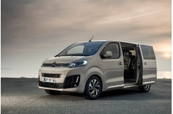 Fotos de coches Citroën SpaceTourer