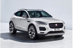 Fotos coches Jaguar  Jaguar  E-PACE D180 AWD Auto First Edition