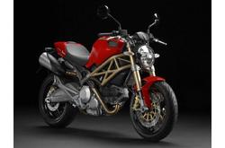 Fotos motos Ducati Monster 696 versión 2013
