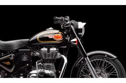 Fotos motos Royal Enfield Bullet 500