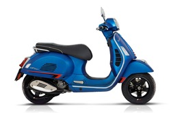 Vespa GTS SuperSport 300 HPE