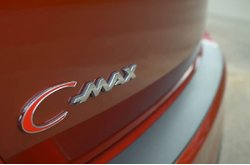 Vídeo Ford C-MAX 2015 Trailer