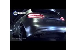 Video Mercedes-Benz Clase A Concept Lanzamiento