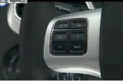 Dodge Journey Panel Información