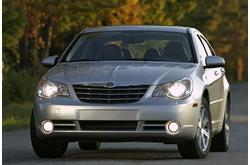 Fotos coches Chrysler Sebring