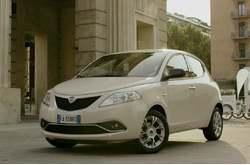Vídeo Lancia Ypsilon 2016
