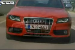 Video Audi Diferencial Sport