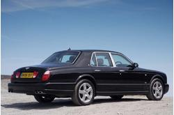 Fotos coches Bentley  Bentley  Arnage T