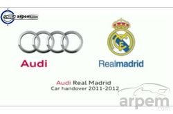Video Audi Evento Real Madrid