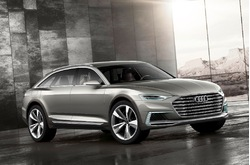 prologue allroad (prototipo)