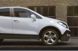 Video Opel Mokka Exterior