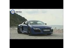 Audi R8 V10 Coupe Plus Exterior