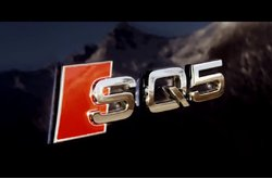 Video Audi SQ5 trailer