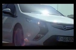 Video Opel Ampera Spot