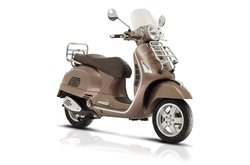 Vespa GTS Super 125 Touring