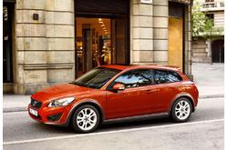 Fotos coches Volvo  Volvo  C30 Kinetic 1.6D DRIVe Start/Stop