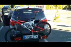 Video Opel Meriva FlexFix