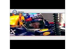 Video Renault Sport F1 Red Bull